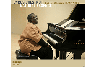 Cyrus Chestnut - Natural Essence - (CD)