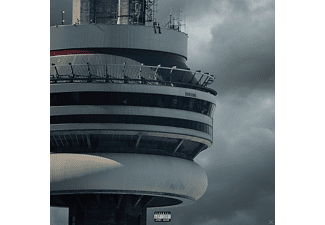 Drake - Views - (CD)