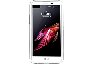 LG X screen Bumber White - (CSV-220.AGEUWH)