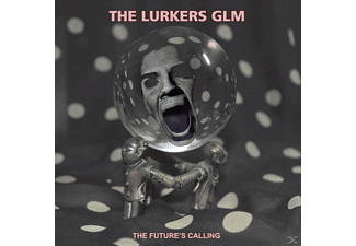 The Lurkers Glm - The Future's Calling - (Vinyl)