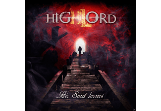Highlord - Hic Sunt Leones - (CD)