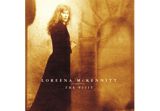 Loreena McKennitt - The Visit [LP + Download]