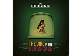 Senior Service - The Girls In The Glass Case - (CD)