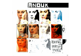 Anouk - Hotel New York - (Vinyl)