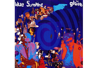 Glove - blue sunshine [Vinyl]