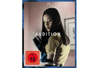 Audition - (DVD)