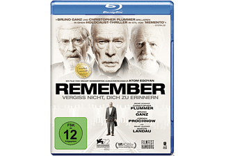 Remember - (Blu-ray)