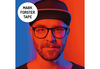 Mark Forster - Tape [CD]
