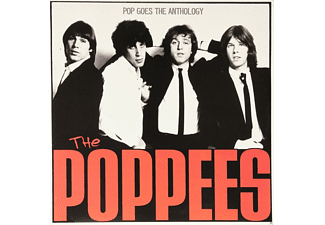 The Poppees - Pop Goes The Anthology - (Vinyl)