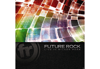 Future Rock - Live In Wicker Park - (CD)