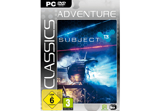 Subject 13 (Adventure Classics) - PC