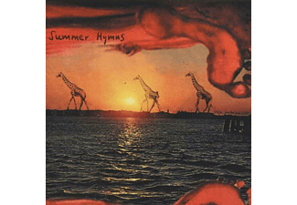 Summer Hymns - Voice Brother And Sister - (CD)
