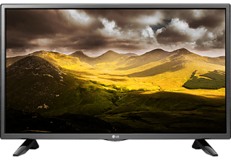 "LG 32LH510U  32"" HD Ready-TV 50 Hz - Svart"
