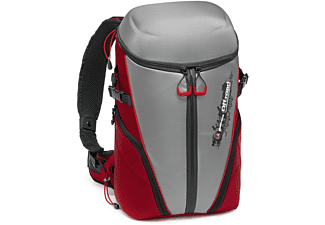 Manfrotto Off Road Stunt Backpack rood-grijs
