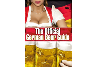 The Official German Beer Guide - (DVD)