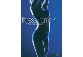 Fitness At Home - Vol. 2 - (DVD)