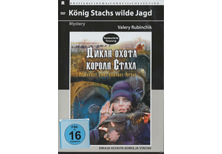 König Stachs wilde Jagd - Russian Cinema Council Collection - (DVD)