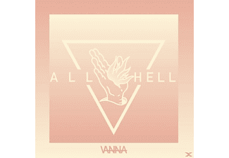 Vanna - All Hell [CD]