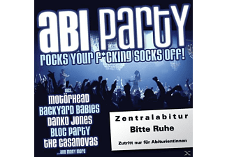 VARIOUS - ABI Party - (CD)