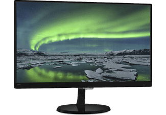 PHILIPS 237E7QDSB-00 23 İnç  Full HD AH-IPS LCD Monitör Siyah