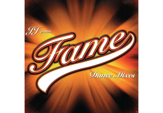 Jj - Fame - Dance Mixes - (Maxi Single CD)