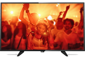 "PHILIPS 40PFT4111/12 40"" Full HD TV - Svart"