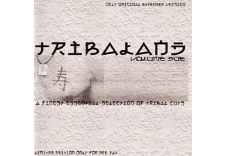 VARIOUS - Tribaland Vol.2 - (CD)