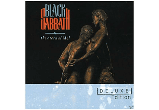 Black Sabbath - The Eternal Idol (Deluxe Edition) - (CD)