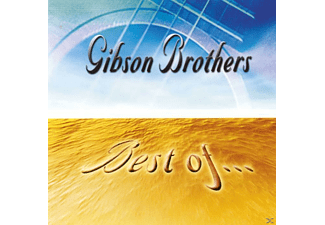 The Gibson Brothers - Best Of... - (CD)