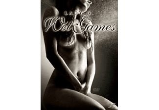 Lady B.-Wet Games - (DVD)