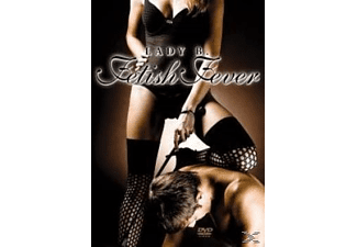 Lady B. - Fetish Fever Vol. 3 - (DVD)