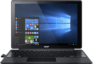 ACER Switch Alpha 12 (SA5-271-70EQ), Convertible mit 12 Zoll, 512 GB Speicher, 8 GB RAM, Core i7 Prozessor, Windows® 10 Home (64 Bit), Silber