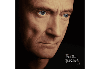 Phil Collins - ...But Seriously (Deluxe Edition) [CD]