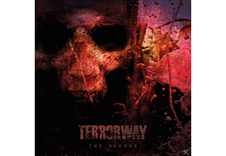 Terrorway - The Second - (CD)
