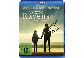 Among Ravens - Jede Familie hat ihre Geheimnisse - (Blu-ray)