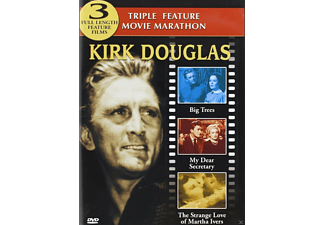 Triple Feature Movie Maraton - (DVD)