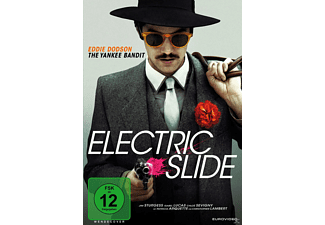 Electric Slide - (DVD)