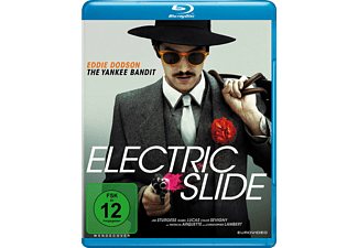 Electric Slide [Blu-ray]