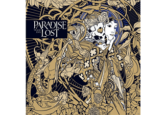 Paradise Lost - Tragic Idol [CD]
