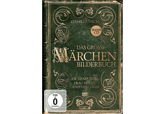 Elmar Gunsch: Märchenstunde - (DVD)