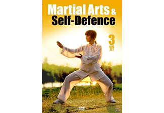 Martial Arts & Self-Defence - (DVD)