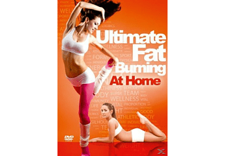 Ultimate fat bruning at Home [DVD]