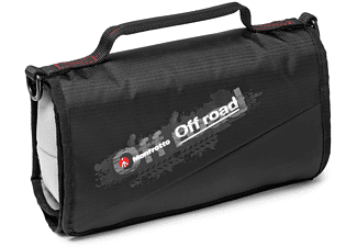 MANFROTTO Off Road Stunt Organizer Zwart