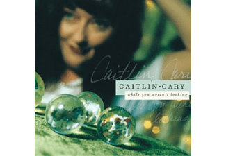 Caitlin Cary - While You Weren't Looking [CD]