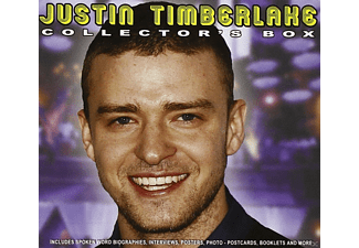 Justin Timberlake - Collector's Box - (CD)