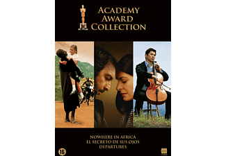 QFC Box - Academy Award Collection | DVD