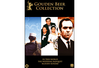 Gouden Beer Collection | DVD