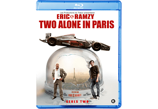 Two Alone In Paris | Blu-ray