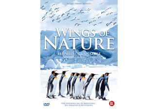 Wings Of Nature | DVD