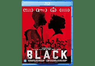 Black | Blu-ray